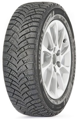 Michelin X-Ice North 4 SUV 265/60 R18 114T XL