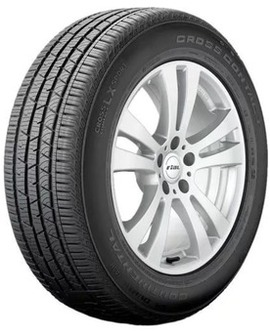 Continental ContiCrossContact LX Sport 255/50 R20 109H XL