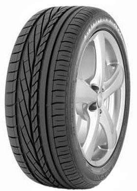 GoodYear Excellence 225/55 R17 97Y Runflat *