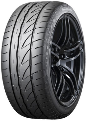 Bridgestone Potenza RE002 Adrenalin 205/60 R15 91H