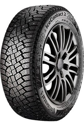 Continental ContiIceContact 2 SUV 255/60 R18 112T XL