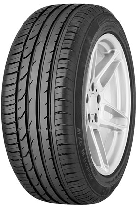 Continental ContiPremiumContact 2 215/55 R16 97V