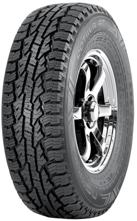 Nokian Rotiiva A/T 265/65 R18 114H