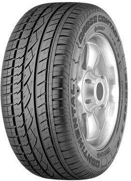 Continental ContiCrossContact UHP 295/40 R20 110Y XL RO1