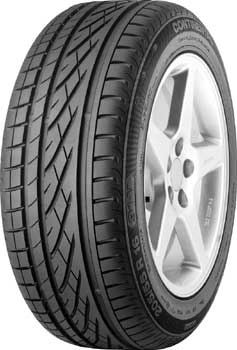 Continental ContiPremiumContact 275/50 R19 112W XL MO