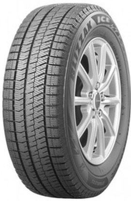 Bridgestone Blizzak Ice 215/55 R17 98T XL